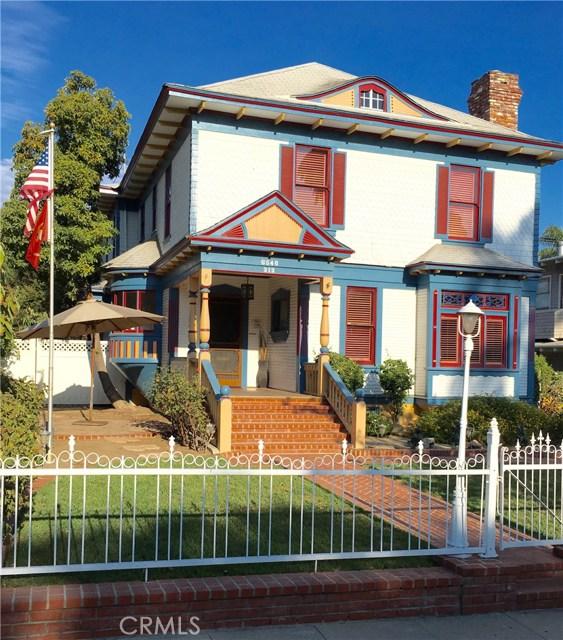 6546 Friends Avenue, Whittier, CA 90601