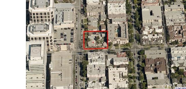 400 N Maryland Avenue, Glendale, CA 91206
