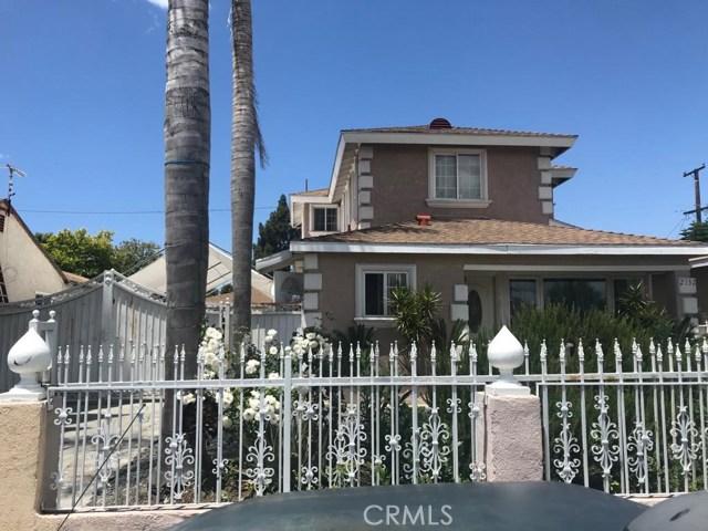 2132 S Hickory Street, Santa Ana, CA 92707