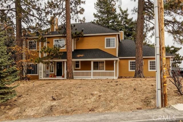 179 Grandview Drive, Lake Arrowhead, CA 92352