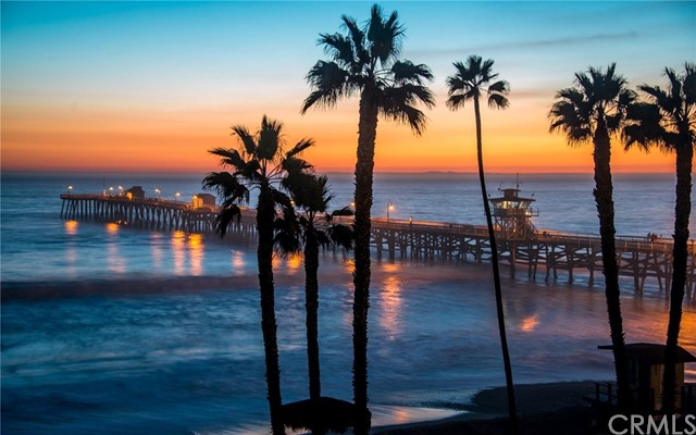 PROPERTY IS A CLOSE DRIVE TO SAN CLEMENTE PIER AND THE BEACH