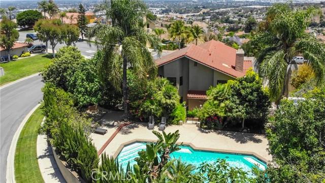 73. 12878 Rimrock Avenue Chino Hills, CA 91709