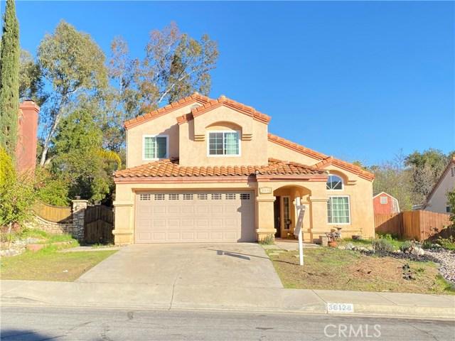 36128 Provence Drive, Murrieta, CA 92562