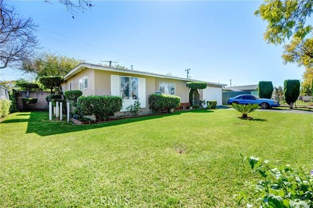 1201 S Everglade Street, Santa Ana, CA 92704