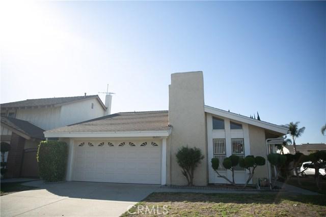 8051 Hampshire Circle, La Palma, CA 90623