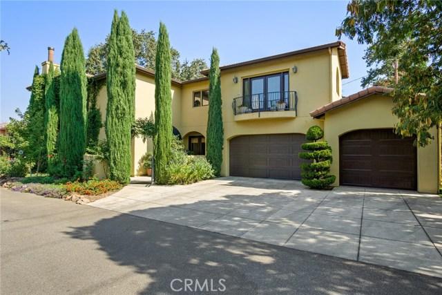 1954 Hooker Oak Avenue, Chico, CA 95926