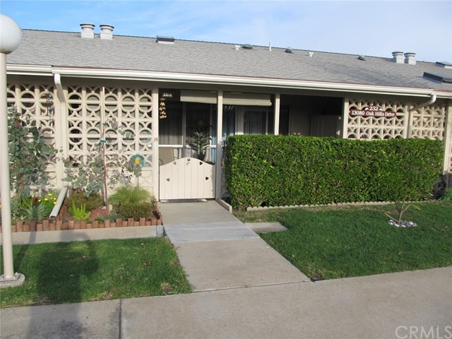 Photo of 13080 Oak Hills Drive #232D, Seal Beach, CA 90740