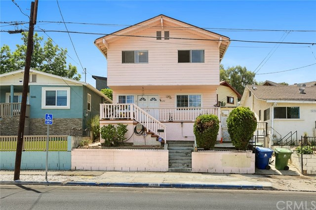 5682 ALDAMA Street Highland Park, CA 90042