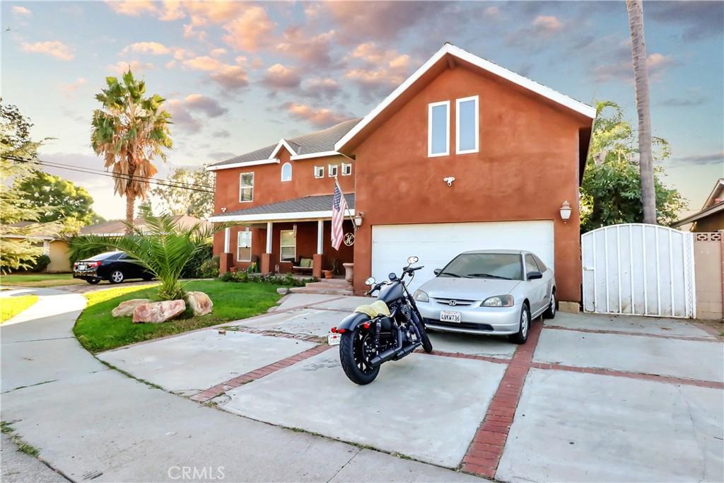 Photo of 1207 Wilson Avenue, Fullerton, CA 92831