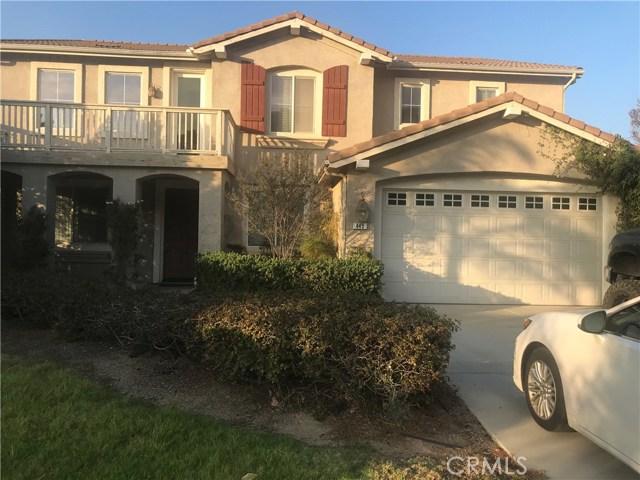 449 Cavaletti Lane, Norco, CA 92860