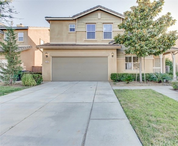 22349 Summer Holly Avenue, Moreno Valley, CA 92553