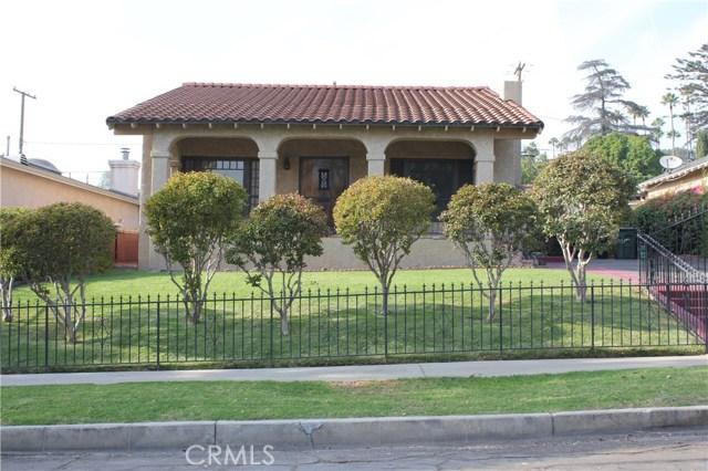 929 E San Jose Avenue, Burbank, CA 91501
