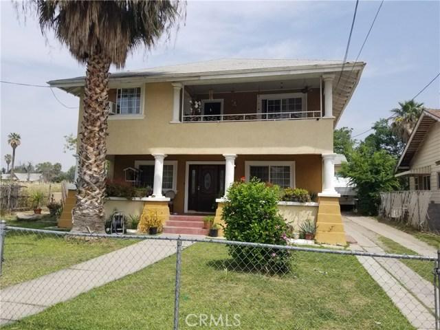 572 W 8th Street, San Bernardino, CA 92410