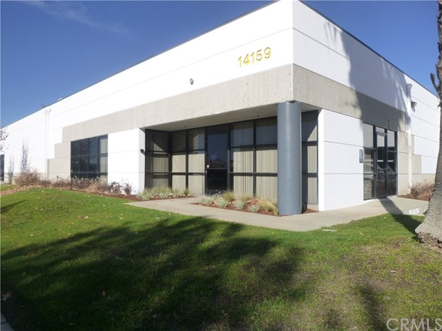 14159 Business Center Drive, Moreno Valley, CA 92553