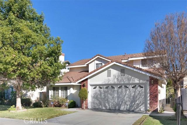 14385 Telluride Drive, Baldwin Park, CA 91706
