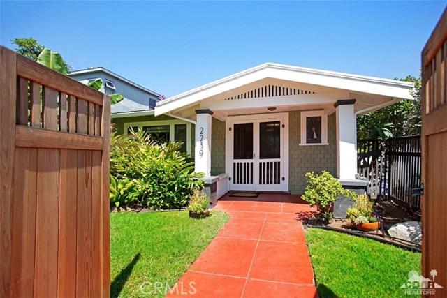 2239 33rd Street San Diego, CA 92104