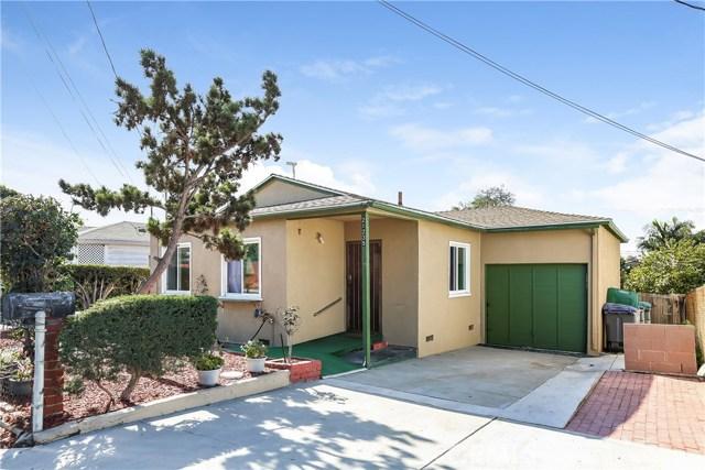 21235 Foxwell Avenue, Carson, CA 90745