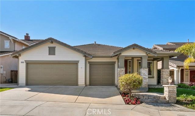 23944 Old Pomegranate Road, Yorba Linda, CA 92887