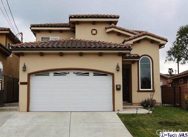10622 TINKER Avenue, Tujunga, CA 91042