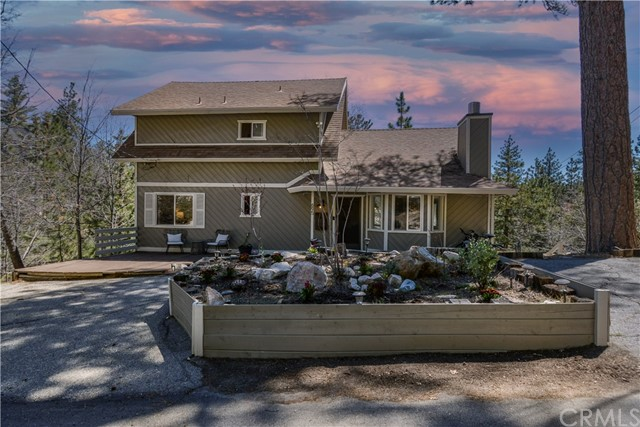 695 Sutter Ln, Lake Arrowhead, CA 92352 Photo