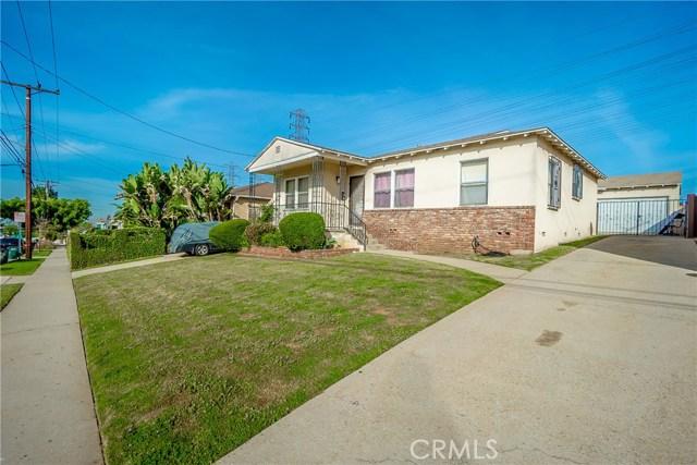Photo of 597 Hay Street, Montebello, CA 90640