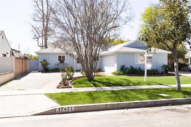 17422 Stagg Street, Northridge, CA 91325