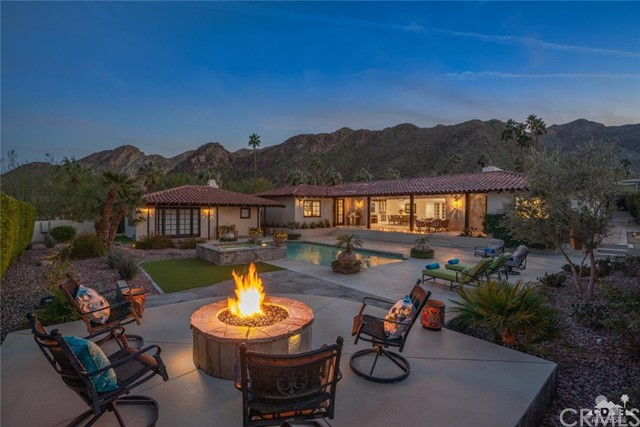 40757 Thunderbird Road, Rancho Mirage, CA 92270