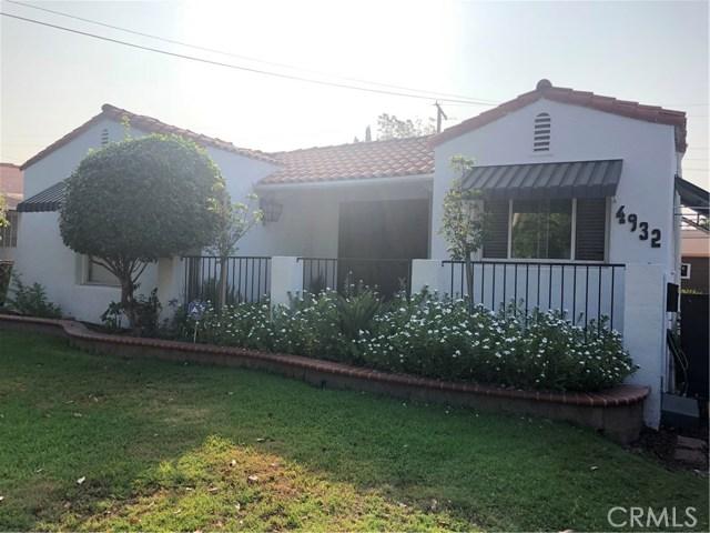 4932 Church Street, Pico Rivera, CA 90660