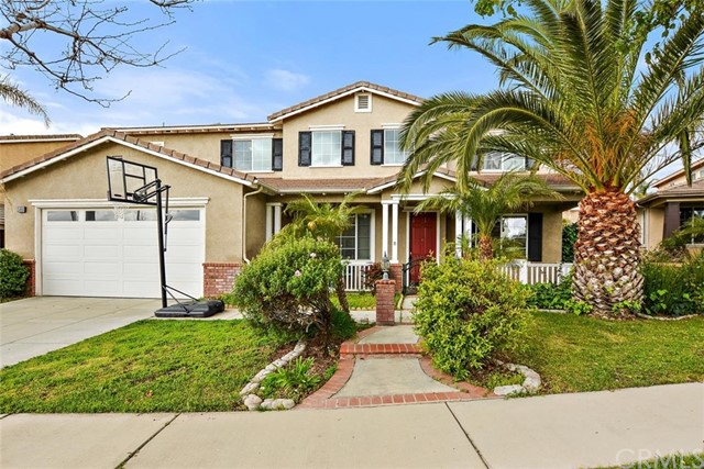 5860 Greyville Place, Rancho Cucamonga, CA 91739