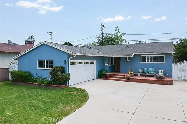 14718 Terryknoll Drive, Whittier, CA 90604
