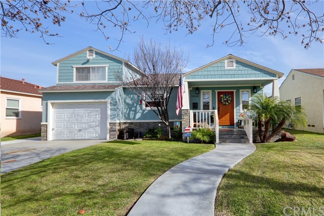 5048 Autry Avenue, Lakewood, CA 90712