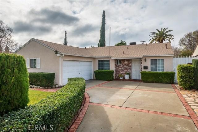 8169 Jamieson Avenue, Reseda, CA 91335