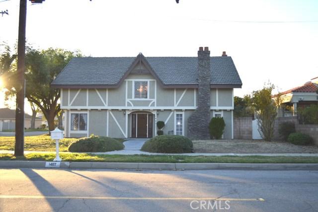 1407 S 10th Avenue, Arcadia, CA 91006