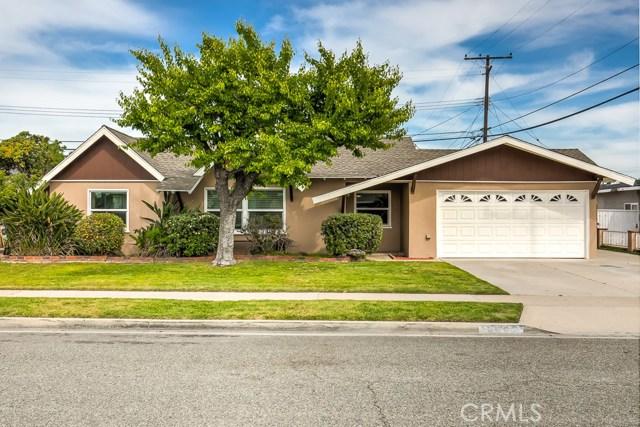 13852 Yoak Street, Garden Grove, CA 92844