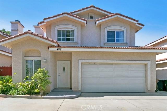 616 N 5th Street, La Puente, CA 91744