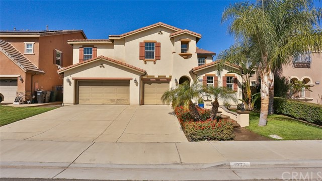 13730 Hunters Run Court, Eastvale, CA 92880