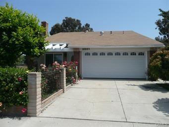 26665 Avenida Shonto, Mission Viejo, CA 92691