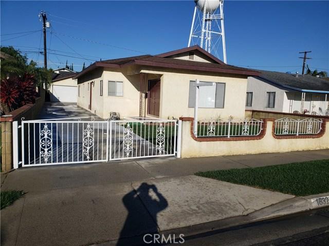 18327 Seine Avenue, Artesia, CA 90701