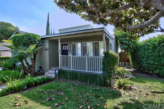 10826 Ashby Avenue, Los Angeles, CA 90064