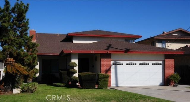1865 247th Street, Lomita, CA 90717