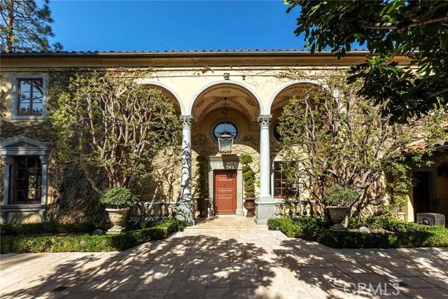 17. 705 Via La Cuesta Palos Verdes Estates, CA 90274