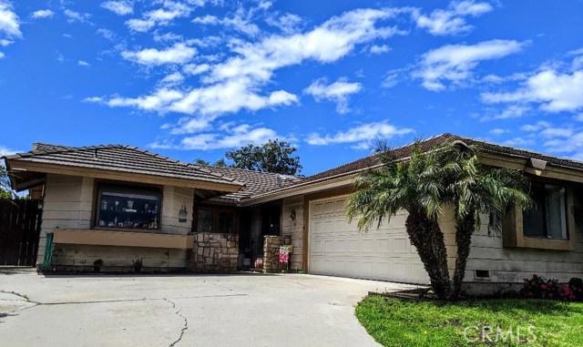 1539  Petit Avenue, Ventura in Ventura County, CA 93004 Home for Sale