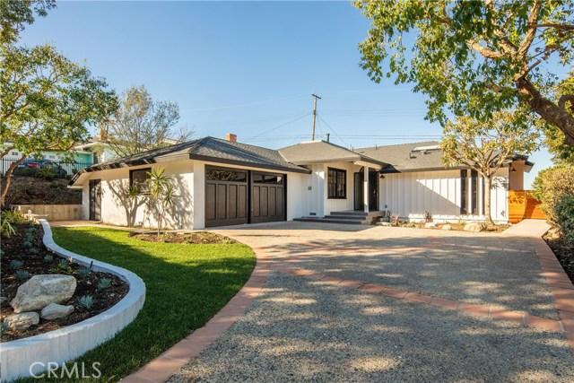 5419 Whitefox Drive, Rancho Palos Verdes, CA 90275