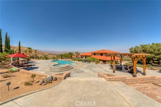 9272 Dulce Avenue, Yucca Valley, CA 92284