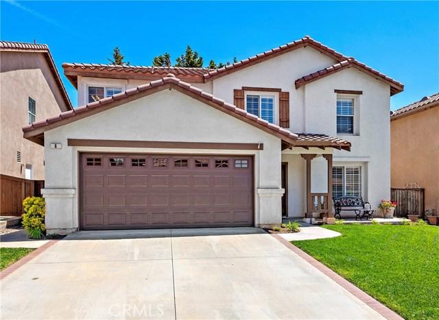 6 Via Hacienda, Rancho Santa Margarita, CA 92688