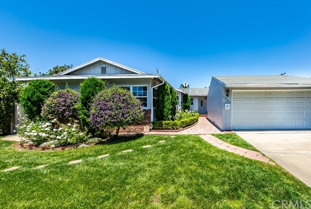 1809 Meriday Lane, Santa Ana, CA 92706