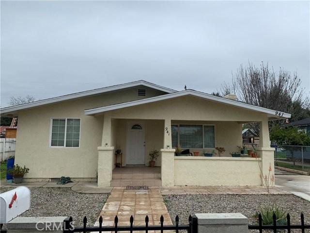 941 W 4th Street, Pomona, CA 91766