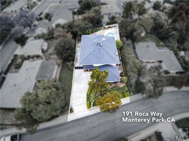 Photo of 191 Roca Way, Monterey Park, CA 91754