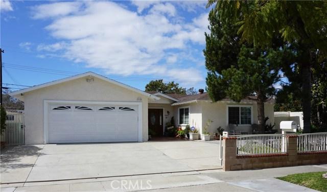 1718 S King Street, Santa Ana, CA 92704