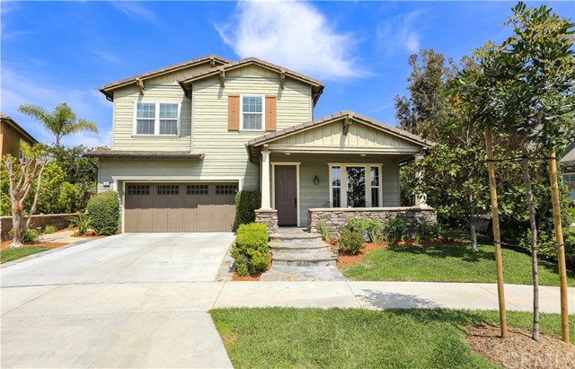 46 Desert Willow, Irvine, CA 92606